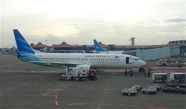 Garuda Indonesia Backtracks On Stupid Policy Changes