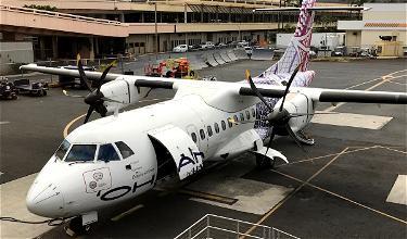 """""""Ohana By Hawaiian"""" Ceases Operations"""