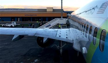 Alaska Airlines Is Canceling Flights To Cuba