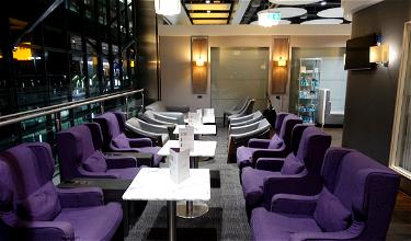 Review: Aspire Lounge London Heathrow Terminal 5