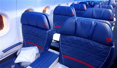 What Makes Flying Delta Different