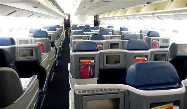 Delta SkyMiles Raises Award Costs (Again) Without Notice (Again)