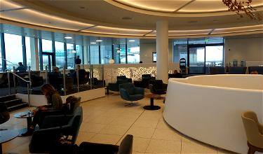 Review: 51st & Green US Pre-Clearance Lounge Dublin Airport