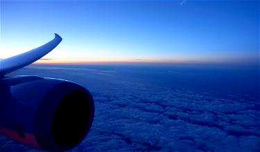 Bomb Threat Causes EL AL 787 Fighter Jet Escort