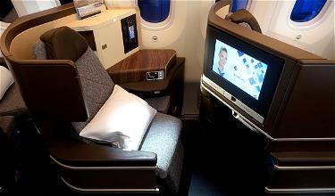 EL AL Will Fly 14x Weekly From Tel Aviv To Dubai
