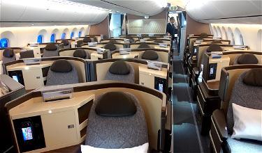 Review: EL AL Business Class 787 Newark To Tel Aviv