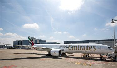 Emirates Teases Pictures Of Their New First Class