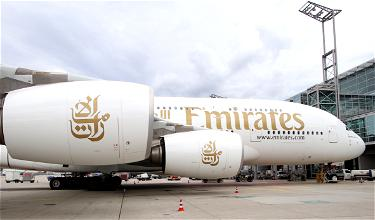 Emirates Flying A380 To Boston This Saturday, Service May Become Permanent