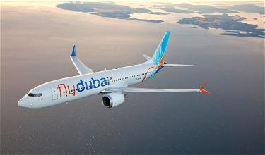 FlyDubai Cancels 65 Boeing 737 MAX Orders