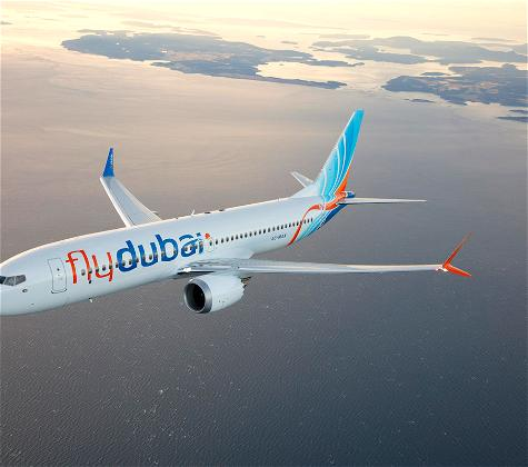 FlyDubai Is Ending Their Own Loyalty Program & Adopting Emirates Skywards