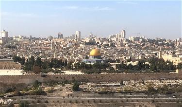 My Incredible Week Visiting Israel