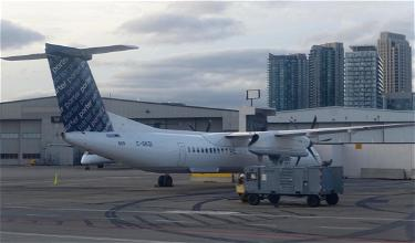 Aeroplan Rejects Air Canada Offer, Announces Porter Airlines Partnership