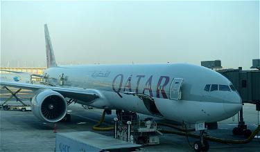 British Airways 777 Pilots May Be Headed To Qatar Airways This Winter