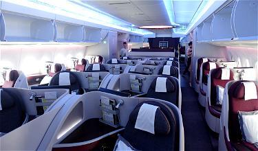 Terrible: Qatar Airways Moves Their Loyalty Program Entirely Online
