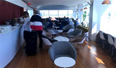 Two More Virgin Atlantic Clubhouses Join Priority Pass!