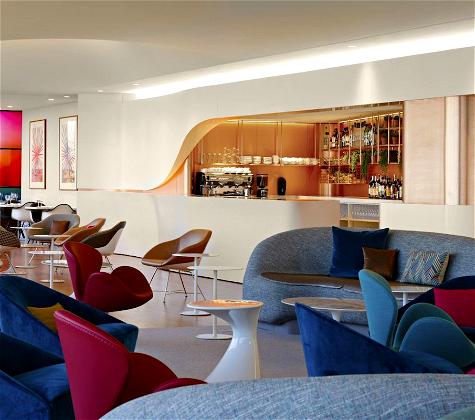 The Virgin Atlantic Clubhouse LAX Joins Priority Pass (With A Major Catch)