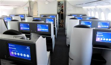 Delta Cuts Some Mileage Earning Rates On Aeromexico