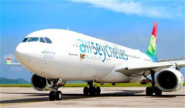 Air Seychelles Announces Radical Transformation, Cancels Longhaul Flights