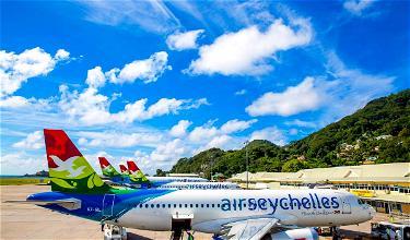 Etihad Sells 40% Air Seychelles Stake For $1