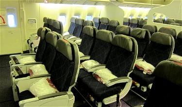 What American Management Says About Self-Upgrading To Main Cabin Extra