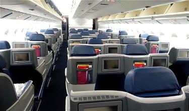 Delta Raises Business Class Award Costs To Europe