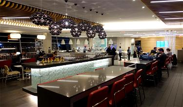 When Will American Open Three Remaining Flagship Lounges?