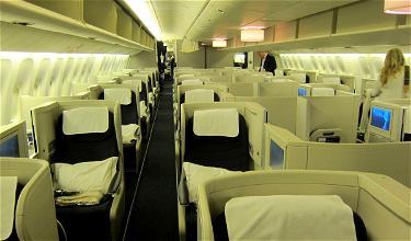 British Airways AARP Discount: Save Up To $200