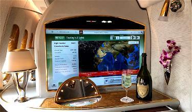 Official: Emirates Launching Dubai To Miami Flight