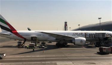 Emirates' Mexico City Flight Is Back On…