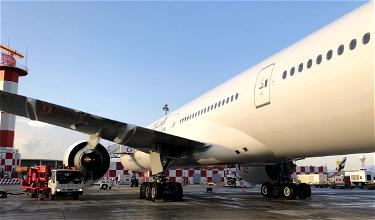 Emirates Could Store 45 Planes In Coming Weeks Due To Pilot Shortage
