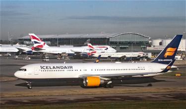 Icelandair Wants To Fly Between Orlando & Havana