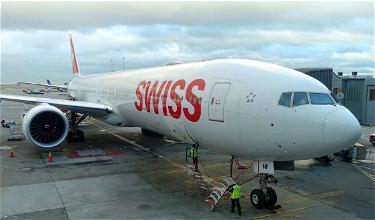 Swiss' Latest Email To Me Regarding Canceled Aeroplan Award Tickets