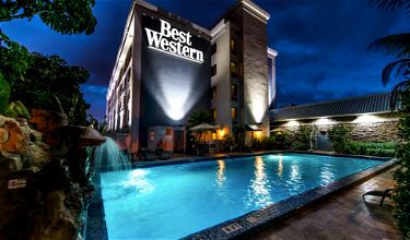 Best Western Offers Gift Cards With Fall 2021 Promo