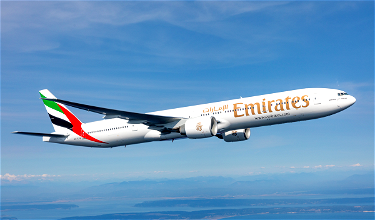 Emirates To Begin Flying Between Bali And Auckland