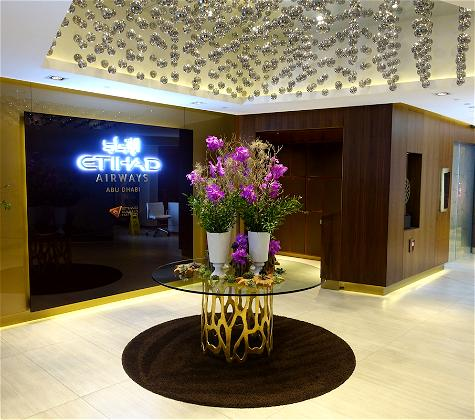 Etihad Makes Another Big Cut To Their First Class Lounge