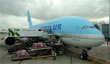 Korean Air & Asiana Merger Delayed Until 2024