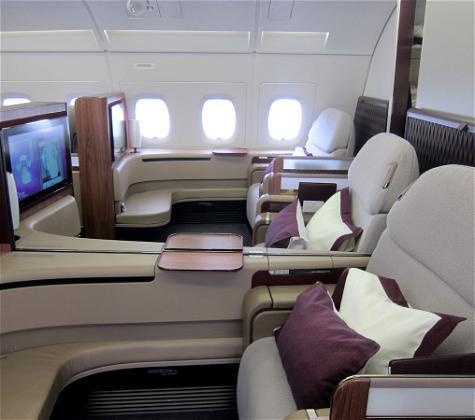 Qatar Airways Privilege Club's MASSIVE Award Chart Devaluation (Without Notice)