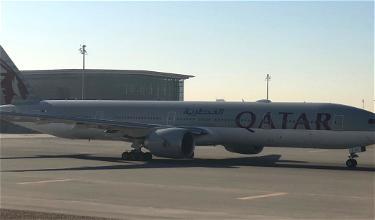 Qatar Airways Threatens To Leave Oneworld (But Won't)