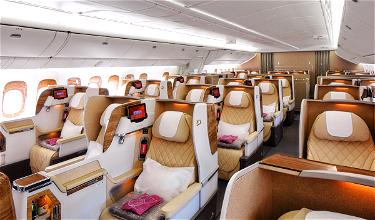 Emirates Chief Commercial Officer Resigns Abruptly