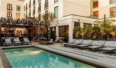 Staying At A Kimpton? Don't Forget The Secret Social Password