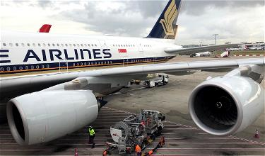 Review: Singapore Airlines New Business Class A380 Singapore To Sydney
