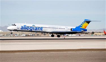 """""""60 Minutes"""" Exposes Allegiant Air Safety Issues"""