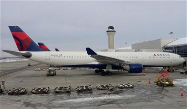 Delta's Shocking Warning Letter To A Frequent Flyer