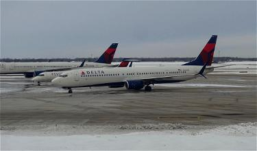 Delta Extends Voucher Expiration To Two Years