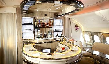 Not A Whine: Emirates' Unbelievable Wines