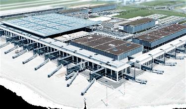 The Sad Tale Of Berlin Brandenburg Airport
