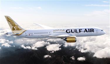 Awesome: New Air Canada Aeroplan & Gulf Air Partnership