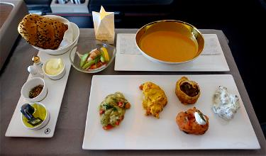 I'd Like Airlines To Offer LESS Service In Business Class