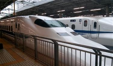 Maximizing Your Time In Japan with A Rail Pass