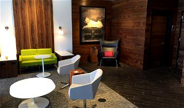 Amex Centurion Lounge Seattle To Triple In Size